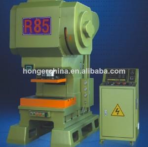 25 ton automatica di precisione ad alta velocità della macchina premere