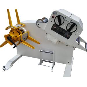 La Máquina Automática Desenrolladoray Niveladora