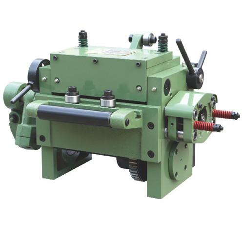 Máquina De Alimentador Mecánica De Rollos De Alta Velocidad