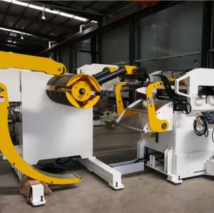 CNC Router De La Máquina Para El Aluminio
