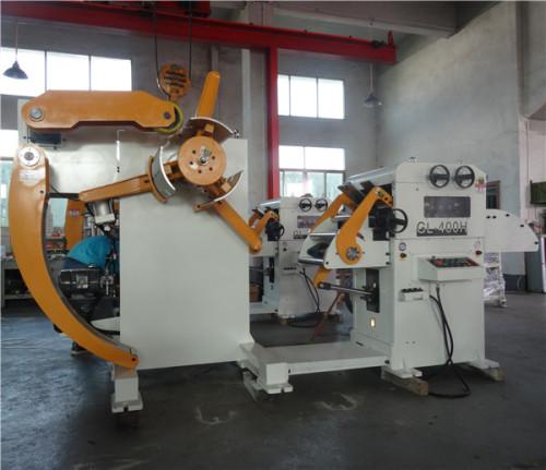 Automático De La Máquina