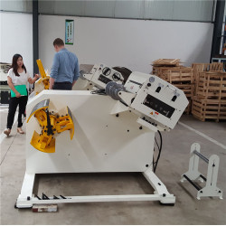 La Máquina Uncoilder
