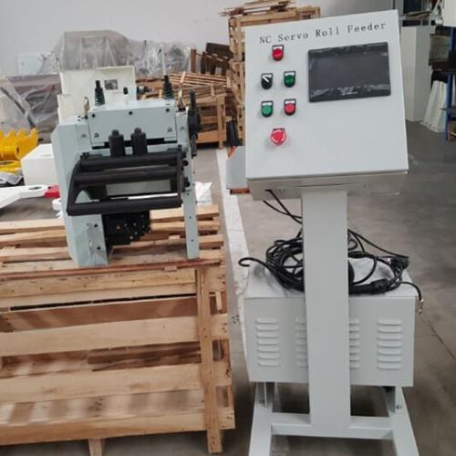 Alimentador De La Máquina De Fábrica