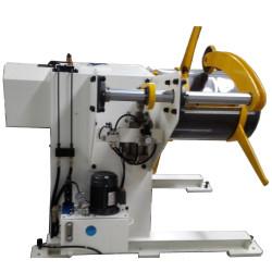 Desenrolladora Automática Motorizada