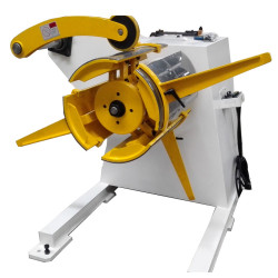 Máquina Uncoiler