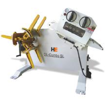 标准型二合一料架矫正机