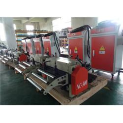 NC Servo Máquina De Rolo Alimentador Inteligente Para A Indústria