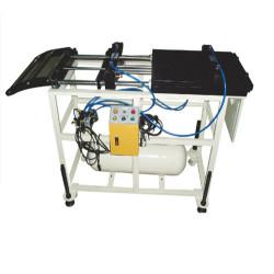 Máquina De Alimentador Pneumático