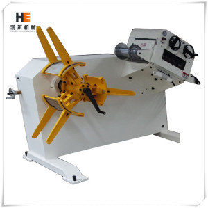 Decoiling Straightening Machine