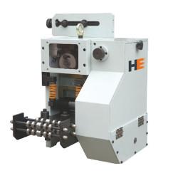 Machine d'alimentation à engrenage (haute précision)