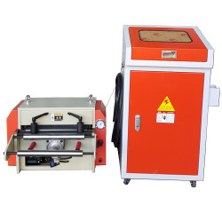 Machines d'injection des fils
