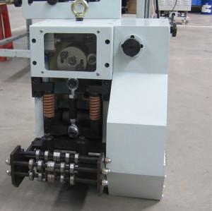 Machine d'alimentation à engrenage (haute vitesse)