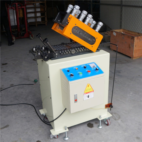 Automatische Blatt Metall Richt