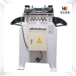 Автоматический правильный пресс для металлических листов и ленты