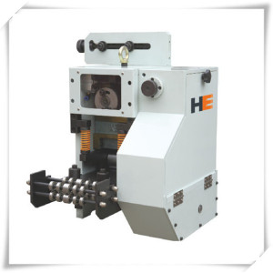 Gear Feeder Machine