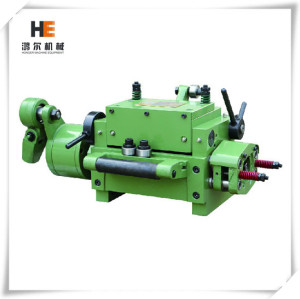 Coil Feeder Machine