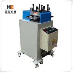 Machine de nivelage de haute précision automatique