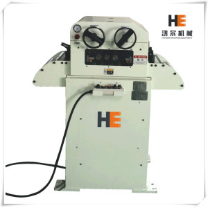 Automatic Sheet Metal Straightener