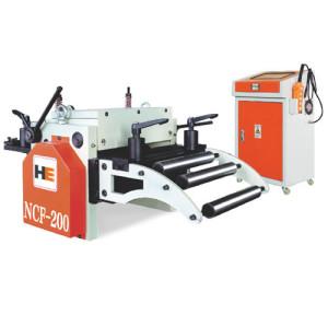 ตัวป้อนการเจาะ CNC