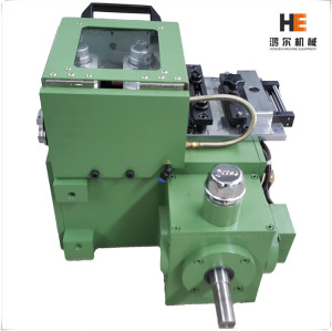 High Speed Mechanical Gripper Feeder