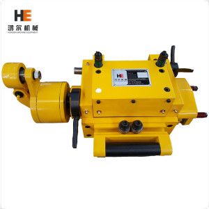 High Speed Metal Roller Machine