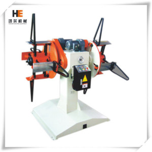 Double Head Feeder Stand