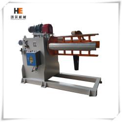 Odwijak (rozwijarka) maszynowa z silnikiem