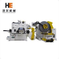 Uncoiler Para Tira De Aço Fabricados Na China Em 3 1