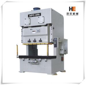 APC Punching Machine-250T
