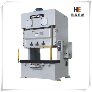 APC Punching Machine-250T