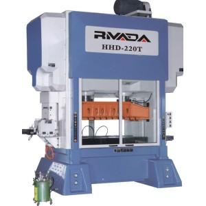 220 Ton H Type High Speed Power Press