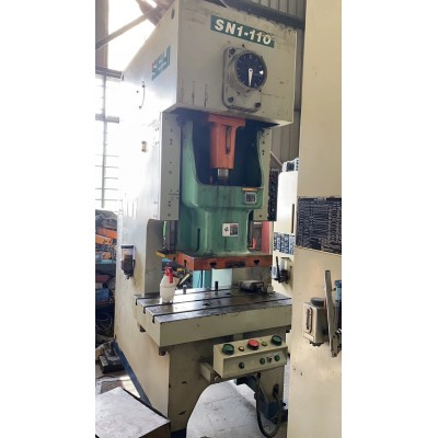 Seyi brand 110T gap frame press