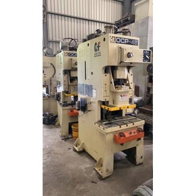Chinfong brand 45T gap frame press