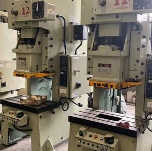 Aomate brand 60T gap frame press
