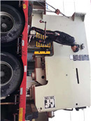 CHINFONG 160 Ton C Type Single Crank Press