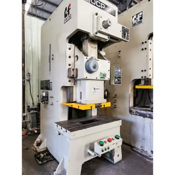 CHINFONG 110 Ton C Type Single Crank Press