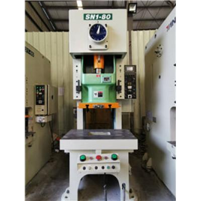Seyi brand C frame single crank press