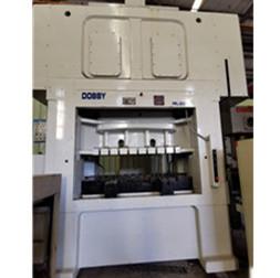Dobby High Speed Punching Machine-200T