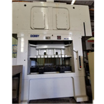 Dobby High Speed Punching Machine-200T