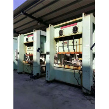 Used Aida Double Cranks Press Ready For Delivery