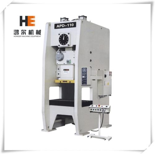 hidráulico del agujero de perforación de la máquina