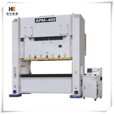 Perforadora hidráulica de prensa hecha en china