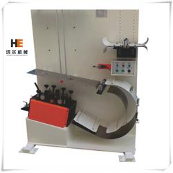 Высокоскоростная автоматическая правильная машина для металлических листов и ленты S-типа