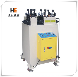 S type High Speed Automatic Metal Sheet Strip Straightener Machine
