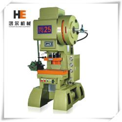 25 Tonnen C Typ Hochgeschwindigkeit Press Maschine