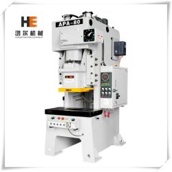 Doppelkurbel Press Maschine