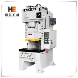 Metall Press Maschine