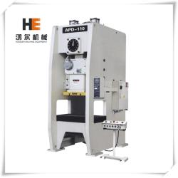Blatt Metall Stanze Maschine