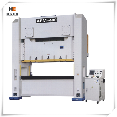 Altmetall Pressmaschine