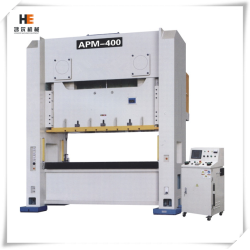 Mechanisch Stanze Press